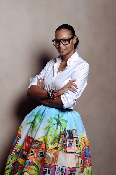 Stella Jean Speaks Out About Racism Within The Fashion Industry (Harpers Bazaar)