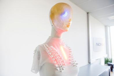 Humanising Technology: Jasna Rok's Lab Presents (RE)Connect (FashNerd)
