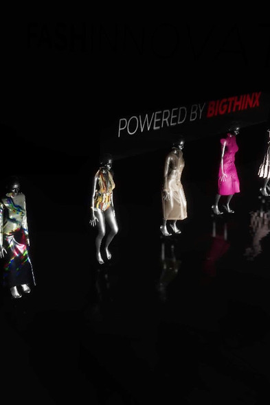 How Deep-Tech Can Play A Big Role In Transforming Fashion(Vogue India)