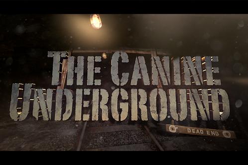 The Canine Underground