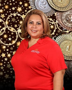 Ms. Calixto