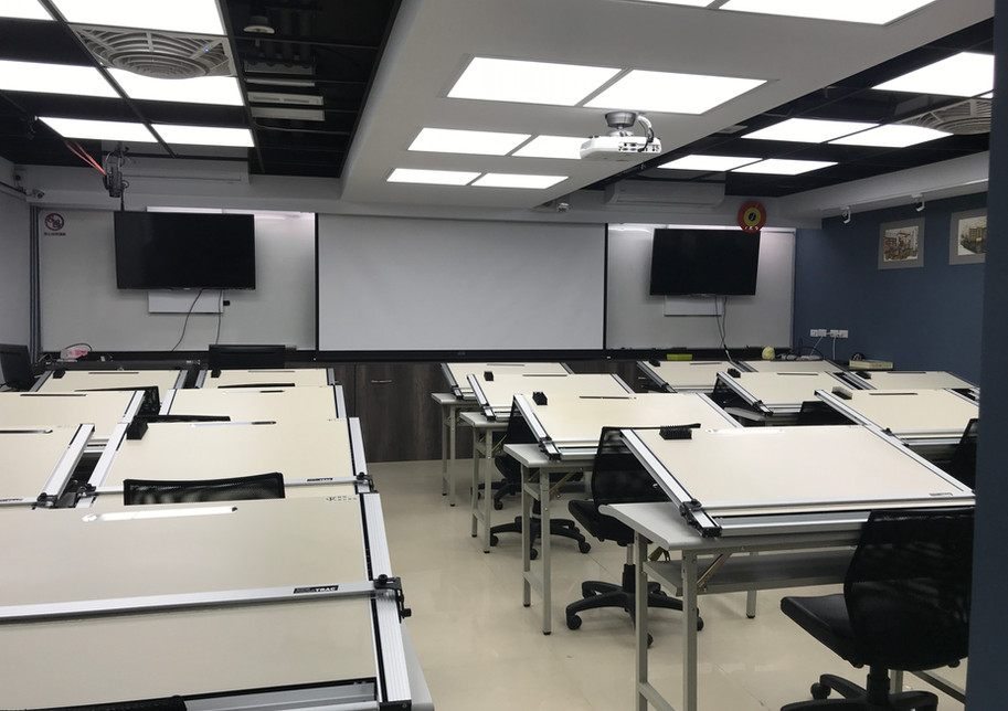 大教室-5