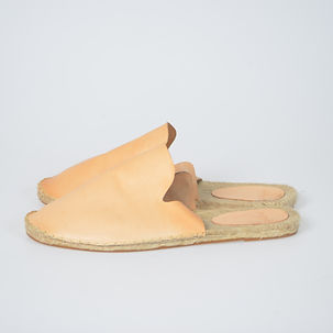 Authentic flat Espadrilles Slip On made in Singapore