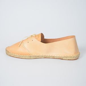 Authentic flat Espadrilles Sneaker made in Singapore