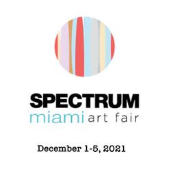 Spectrum Miami Art Fair