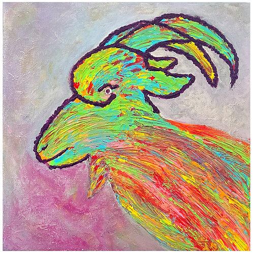 La Chèvre de Mr Seguin
