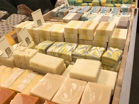 High Quality Handmade Soaps