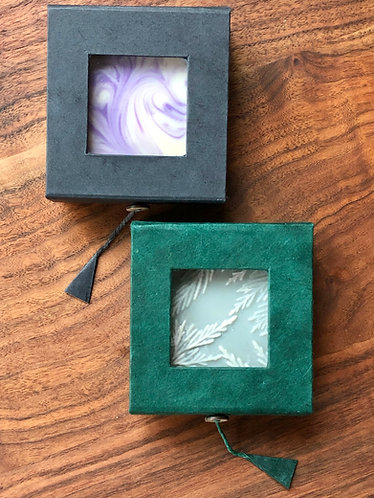 Muslin bag or Nepal Box