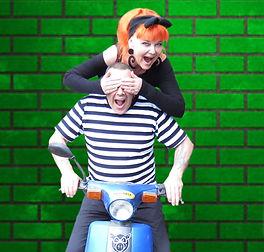 DUO skooter green brick.jpg
