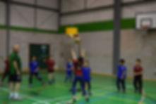 Nomads Korfball Junior Team