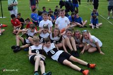 Sutton & Cheam School Championships 2019