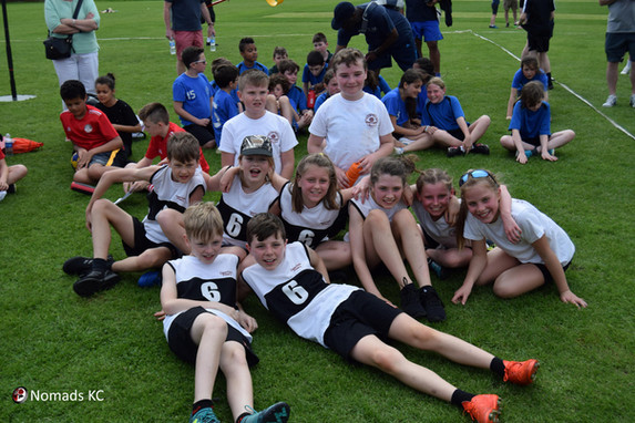 Sutton & Cheam School Championships 2019