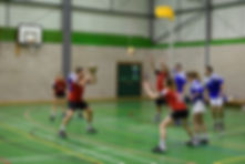 Nomads Korfball Senior Team