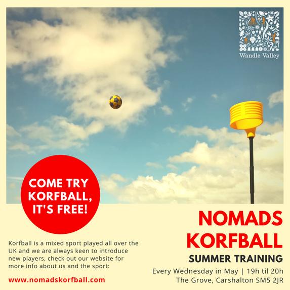 Summer Korf!