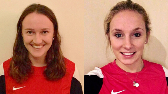 HERE COME THE GIRLS: Wales International and BSKA Squad Member Join Nomads