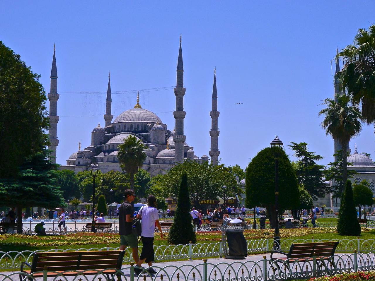 ISTANBUL - イスタンブール