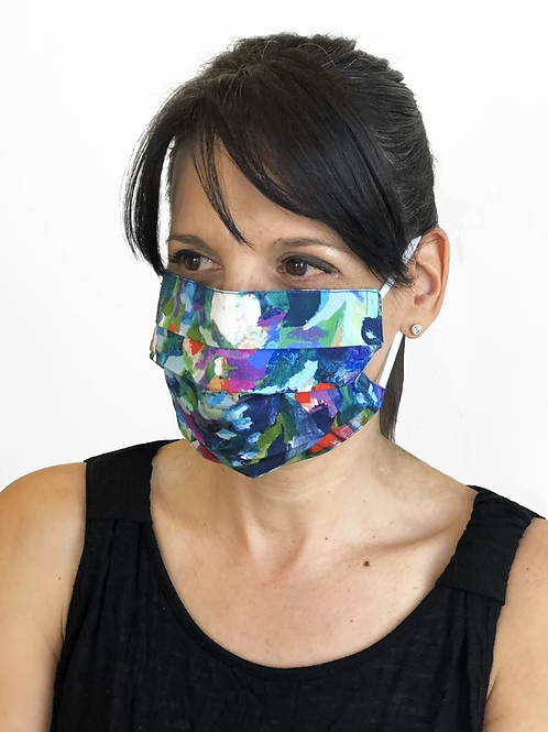 """Full Bloom"" Non-Medical Face Mask"