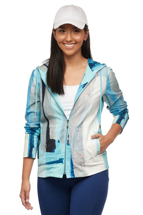 """Claire Desjardins """"Clear as Day"""" Hoodie"""