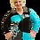 Thumbnail: Aqua Mix Circle of Life Jacket