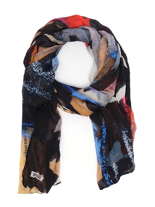 """Dolcezza """"Double 0"""" Scarf"""