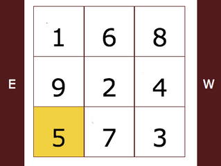 5 Yellow in 2016