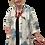 Thumbnail: Judy Joannou Designs Koi Pond Linen Shirt