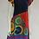 Thumbnail: Circles & Stripes Cap Sleeve Dress