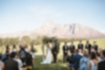 Boschendal -cape-town winelands -wedding