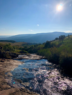 Buffelskloof Nature Reserve