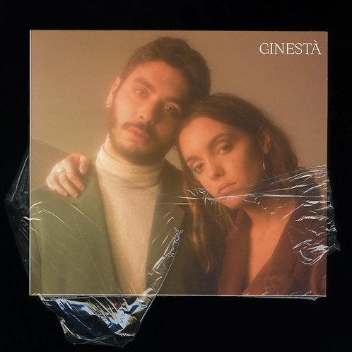 GINESTÀ — CD