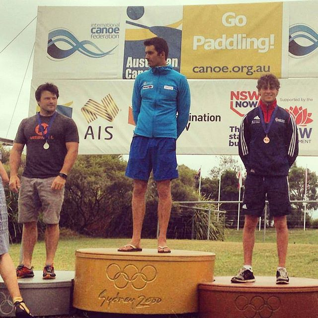 Oceania Championships 2016
