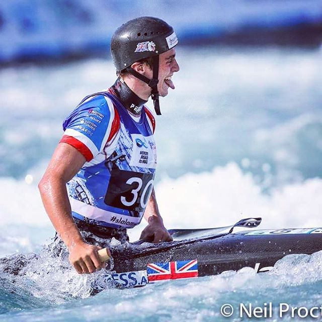 Lee Valley Worlds 2015