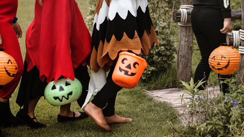 Safety Tips For Your Family During Halloween