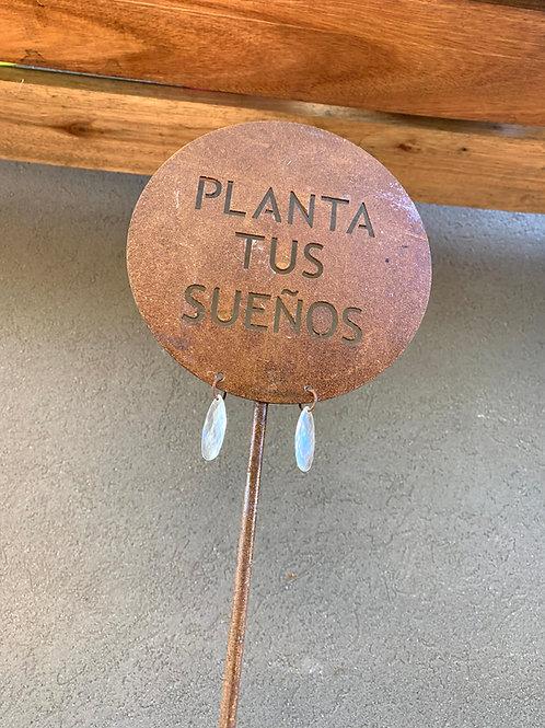 Tutor planta tus Sueños