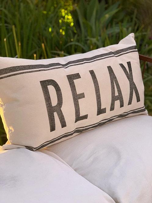 Almohadon Relax Largo