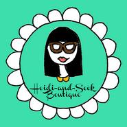 Heidi-and-Seek Boutique