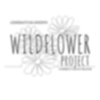 wildflower project transparent backgroun