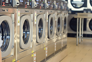 Illinois Coin Laundry Laundromat Brokerage of New and Used Equipment