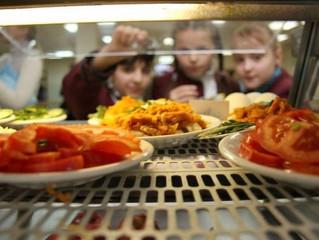 Сбербанк предлагает курганцам оптимальный вариант оплаты школьного питания