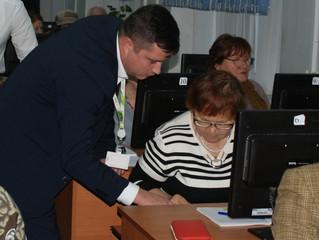Эксперты Сбербанка поддержали проект «Финансовый наставник»