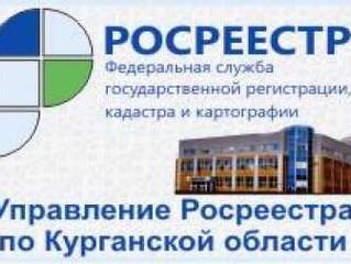 В Управлении Росреестра по Курганской области состоялась рабочая встреча руководителя Управления Оле