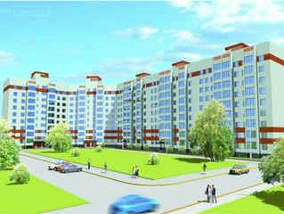 Строители Кургана вместе со Сбербанком делают ипотеку доступнее