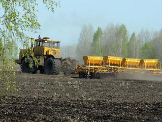 Зауральские фермеры готовятся к посевной с помощью льготных кредитов
