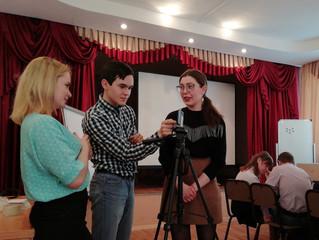Sberschool помогает выпускникам детских домов в выборе профессии