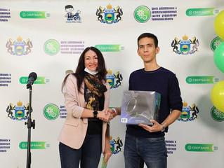 Юные тюменские инженеры поедут на Всероссийский финал соревнований по экстремальной робототехнике