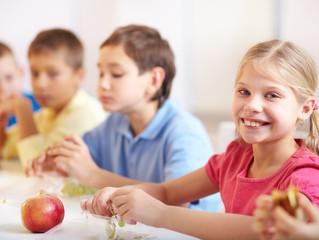 Во всех школах Тюменской области Сбер реализовал безналичную оплату питания