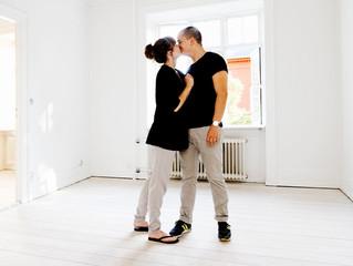Зауральцы стали чаще покупать квартиры в новостройках с ипотекой от Сбербанка