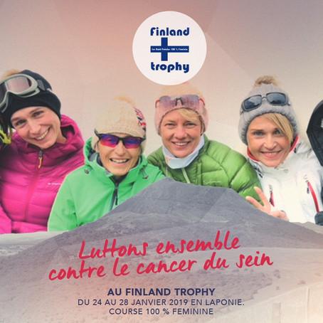 Les Volcaniques d'Auvergne - Finland Trophy