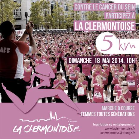 La Clermontoise 2014, MERCI