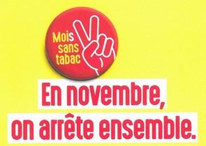 Moi(s) Sans Tabac : Bilan